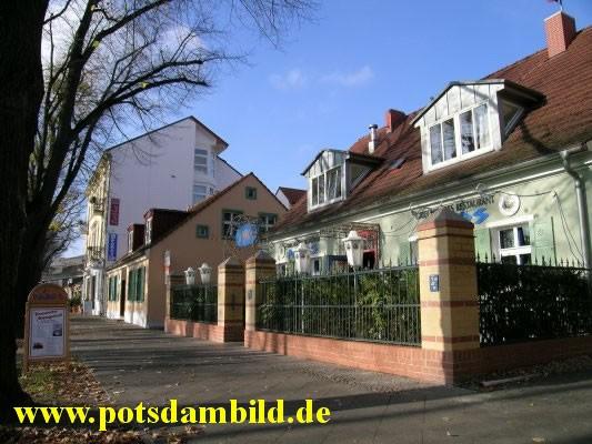 Single parter Potsdam